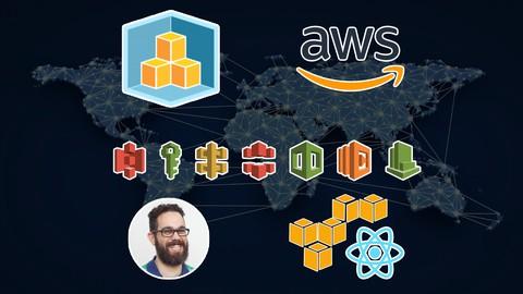 Infrastructure as Code, Master AWS Cloud Development Kit CDK
