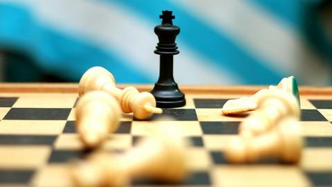 Savaş Sanatı ve Stratejik Düşünme Becerileri
