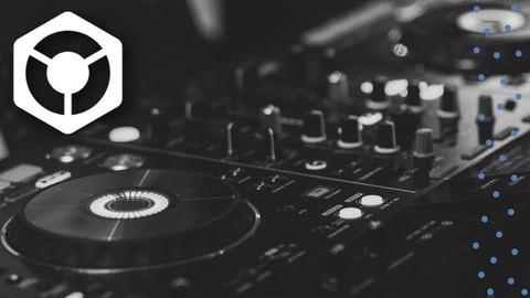 DJ kurs 2021 - Rekordbox - Zarządzanie muzyką i wiele więcej