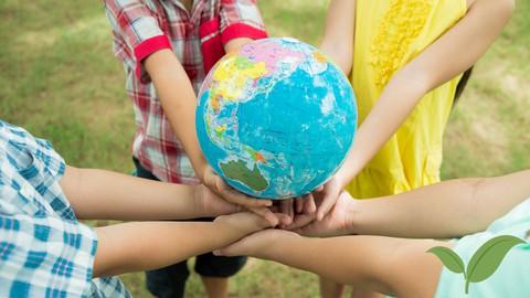 SDG 4.7 Across Curriculum & Education Spaces
