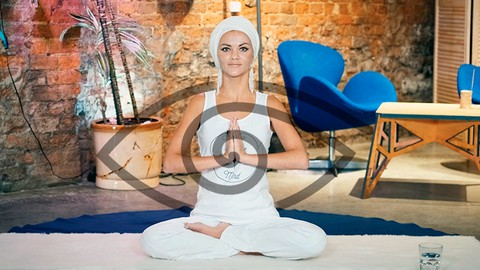 "Kundalini yoga course ""From depression to prosperity"""