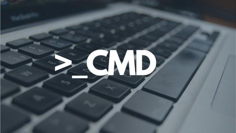 Windows Command Line Complete Course(CMD, Batch Script) 2021