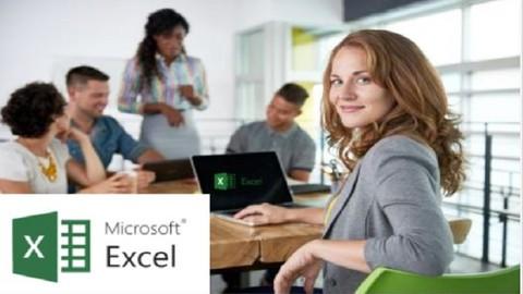 Leadership Microsoft Excel skills for business