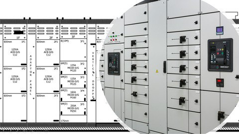 Basics on Switchboards & their General Arrangement drawings