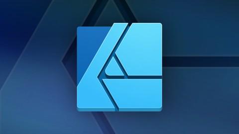 Affinity Designer. La ruta rápida