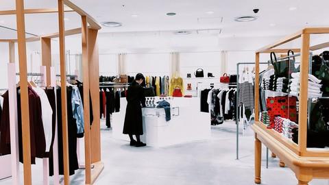 RA: Retail Management, Analytics with Excel & Python.