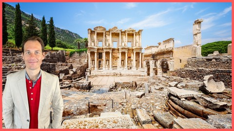 Learn How to Pronounce Biblical Greek