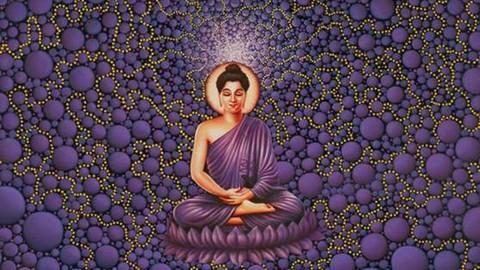Self Transformation: Dissolving the ego.