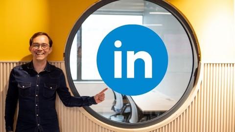 Win on LinkedIn