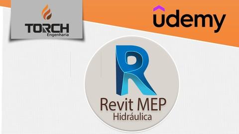 Revit MEP - Hidráulica
