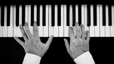 Harmonia Funcional | Rearmonização & Improvisação
