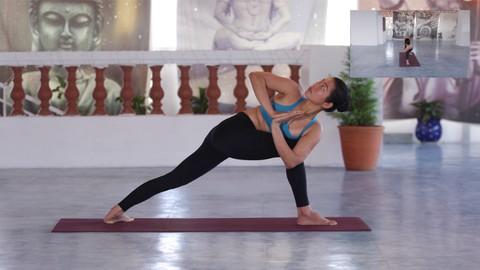 P-TAK : Earth Element Hatha Yoga Asana Sequence