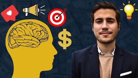 Psicología Del Marketing: Cómo Vender Más y Ganar Más Dinero