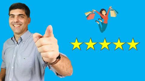 Atendimento Eficaz ao Cliente & Estratégia de Fidelização