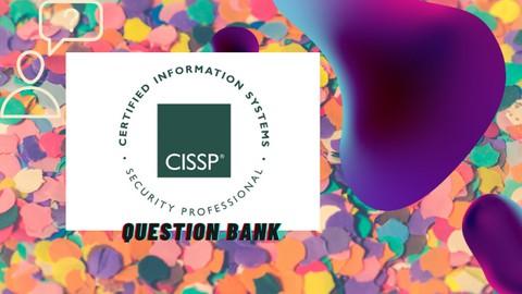 ISC2 CISSP unique questions bank - 400 top rated questions!