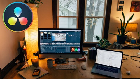 DaVinci Resolve for Beginner Video Editors