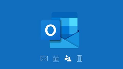 Curso completo de Microsoft Outlook.