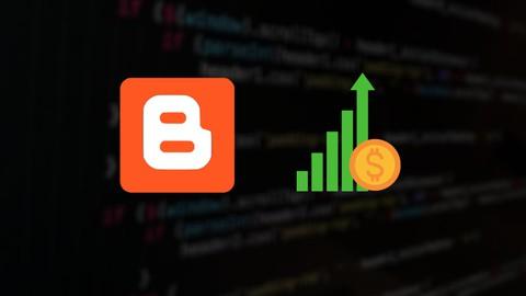 Create Amazing Websites With Blogger & Earn Money