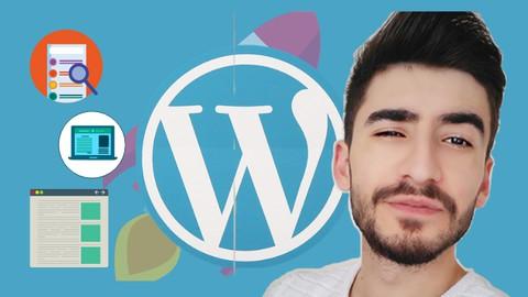 Kodlama Bilmeden Profesyonel Web Sitesi Kurulumu (WordPress)