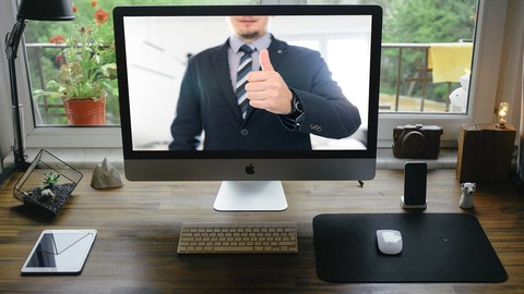 Zoom Webinar Master Video Upgrade