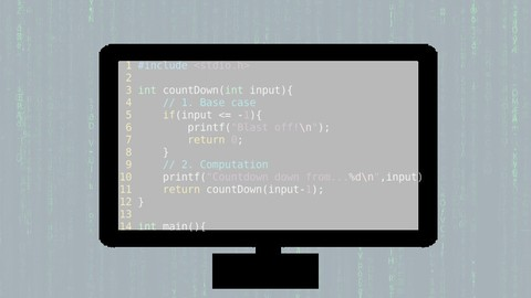 Hands on Introduction to C Programming in the Terminal