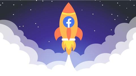 Facebook Marketing Komplettkurs: Dein Facebook Erfolg 2021
