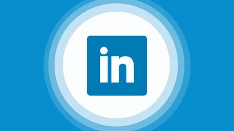 LinkedIn Komplettkurs: LinkedIn Marketing & Werbeanzeigen