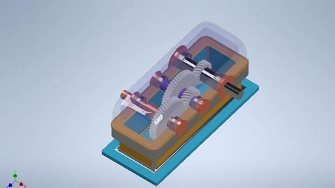 Projetos Mecânicos com Autodesk Inventor