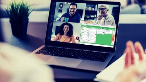 Trello Total-Gestão e Liderança de Equipes em Home Office