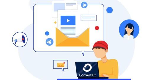 ConvertKit(コンバートキット)の使い方 ゼロから始めるメールマーケティング入門