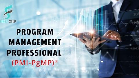 Program Management Professional (PMI - PgMP) Test 1