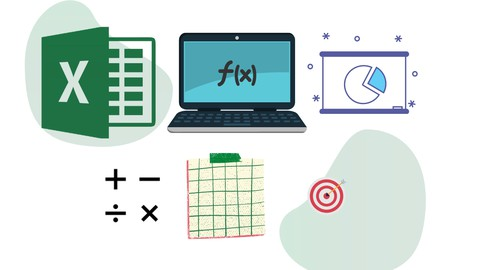 Microsoft Excel 2021 - Ultimate Introduction to MS Excel