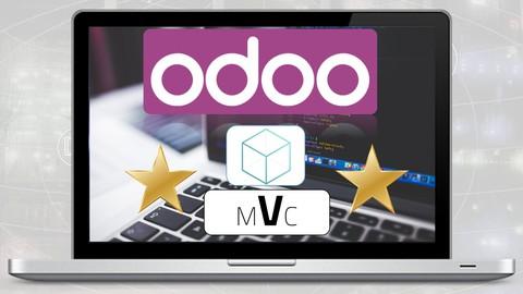 Odoo: Conceptos avanzados de Vistas para programadores