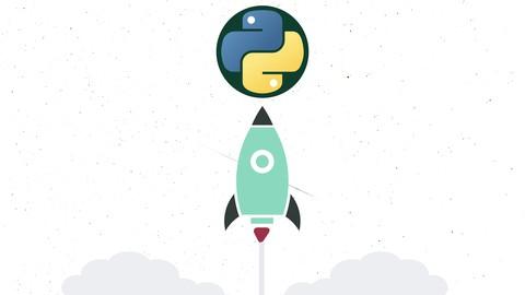 The complete Python course including Django web framework!