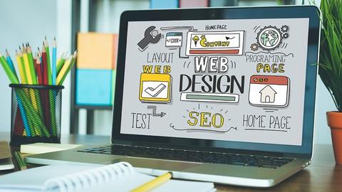 Веб-дизайн и разработка