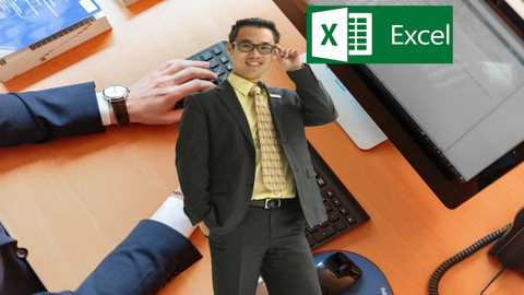 Microsoft Excel Essentials (Bookkeeping & Accounting)