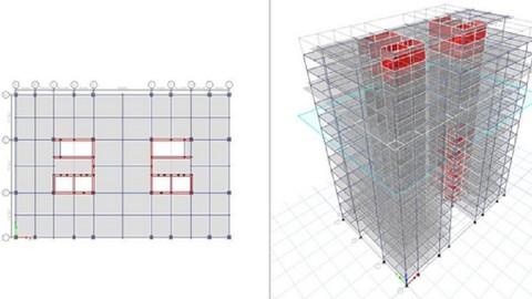Begineers ETABS for Civil Engineers with Practical Approach