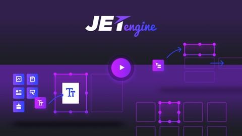 Creación de sitios dinamicos en WordPress con Jet Engine