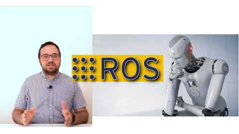 ROS Robot Operating System Basics for beginners