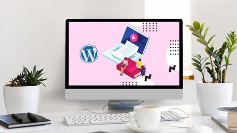 WordPressを使ってほぼ無料でポートフォリオサイトを作成する方法