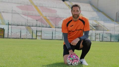 """Calcio. """"Strategie per il Difensore Centrale"""""""