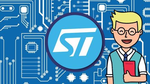 STM32 - Um Novo Mundo de Microcontroladores
