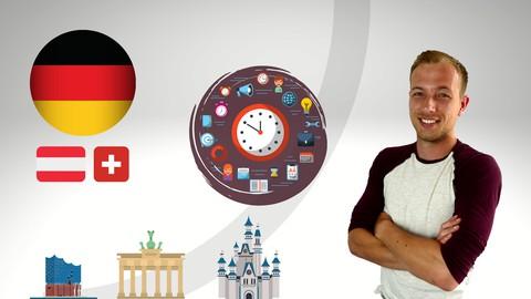 German Tenses | Learn All Tenses in German [2021]