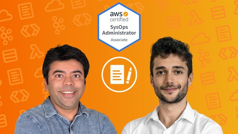Practice Exams: AWS Certified SysOps Administrator Associate