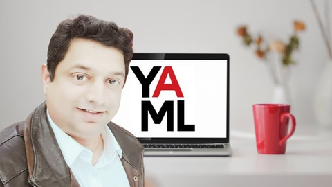 Learn YAML from Scratch