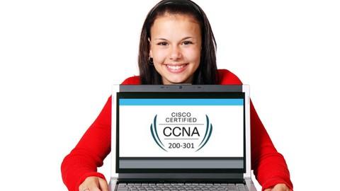 Cisco CCNA  Exams 200-301 Practice Set 2021 Version(Part -2)