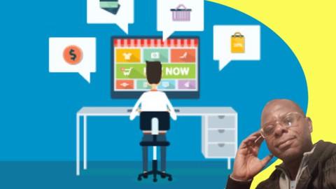 Créer Son Business sur Internet à partir de Zéro en 4 jours