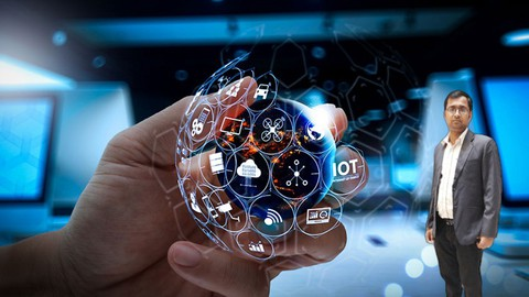 Fundamentals of IoT (Internet of Things)