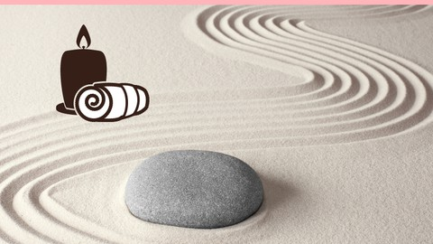Stress Release Course with Active Meditatation