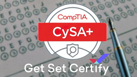 CompTIA CySA+ (CS0-002) Practice Tests